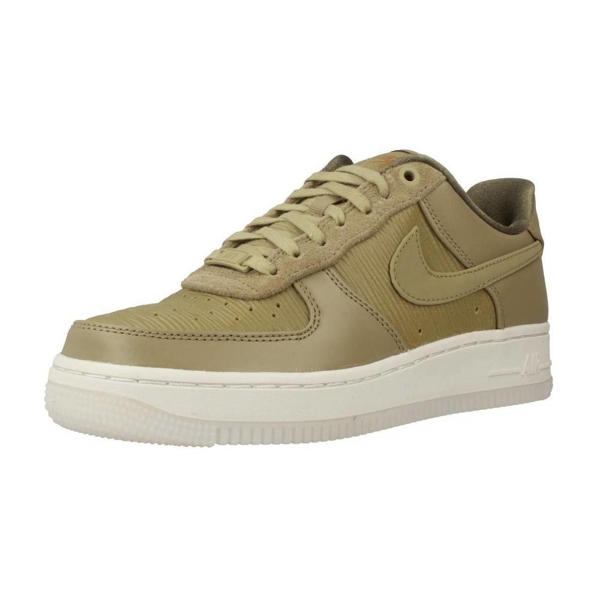 1be5de5102aeda Sneakers women Nike Air Force 1 Upstep Artic Orange t