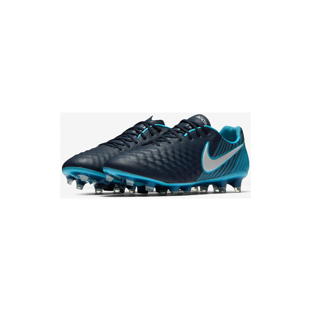 Magista Opus II FG hommes Chaussures de foot en bleu Nike pour homme en coloris Bleu