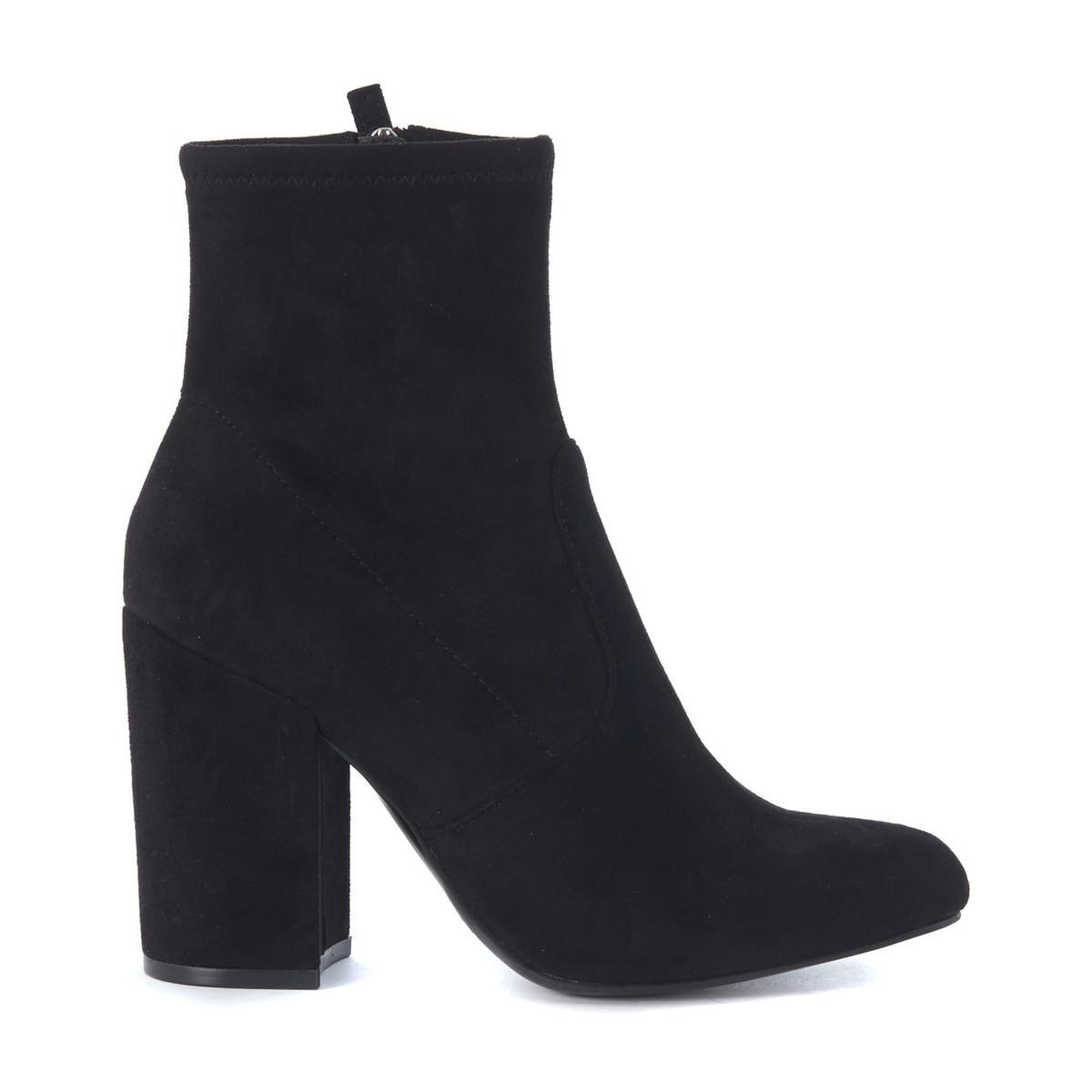 Cheap Get To Buy Steve Madden Gaze leather ankle boots women's Low Ankle Boots in Deals Sale Online Shop Offer Cheap Online Cheap Sale Brand New Unisex Clean And Classic Hm7T4xpQcr
