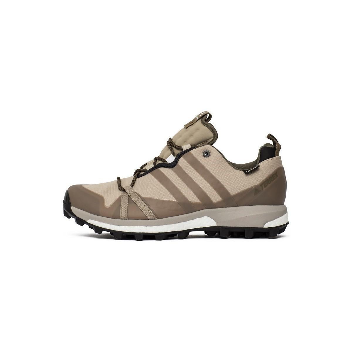 lyst adidas consorzio x norreno norreno x progetti terrex agravic scarpe da uomo 397e2d