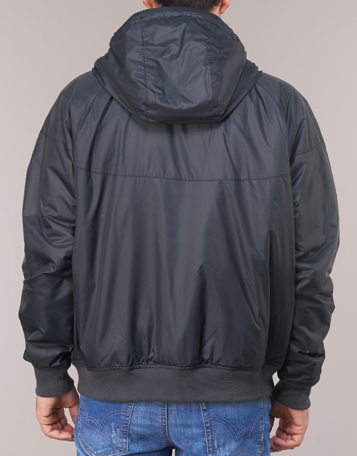 Nike Windjack Sportswear Windrunner in het Blauw voor heren