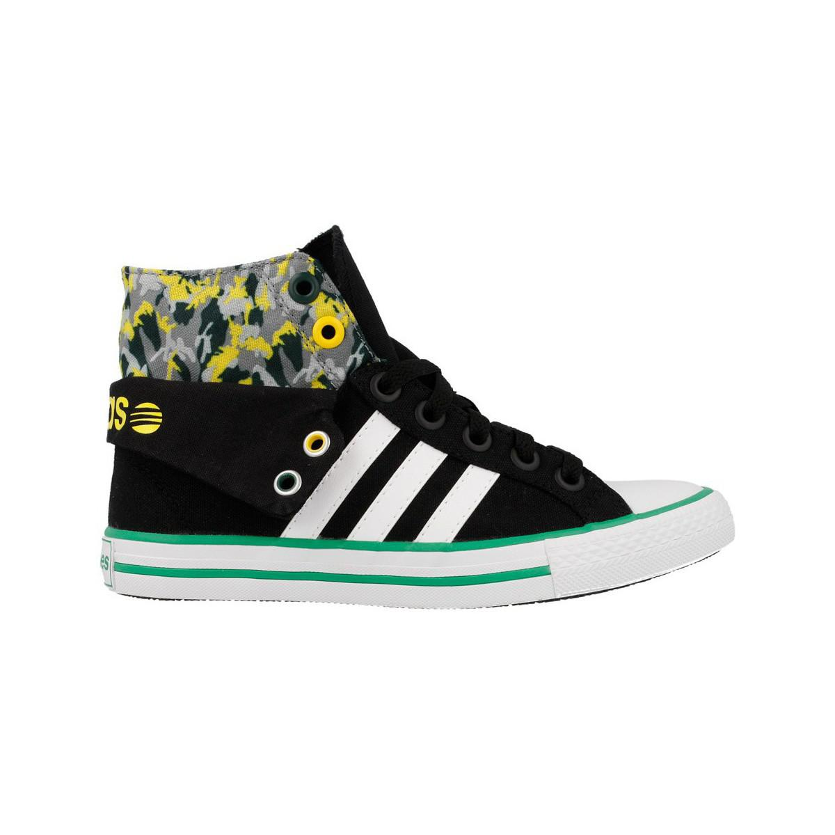 f8fd6404eec1 ... coupon code for adidas bbneo 3 stripes cv mid k mens shoes high top  trainers in