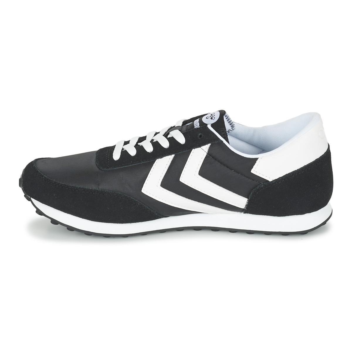 SEVENTYONE SPORT Chaussures Hummel en coloris Noir