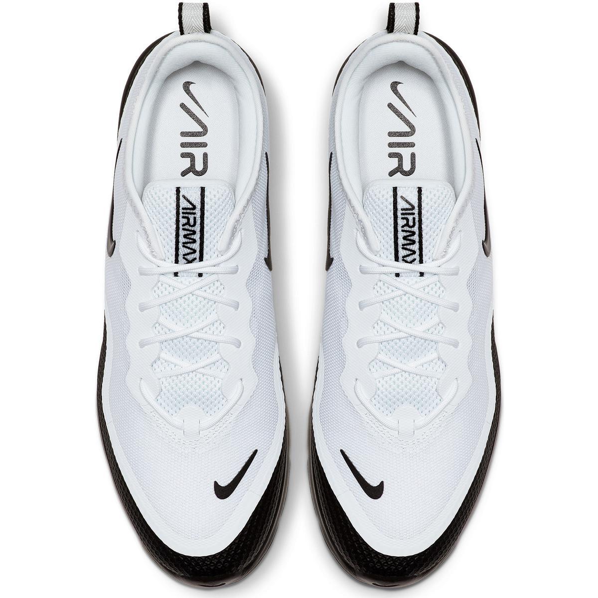 Nike Lage Sneakers Air Max Sequent 4.5 in het Wit voor heren