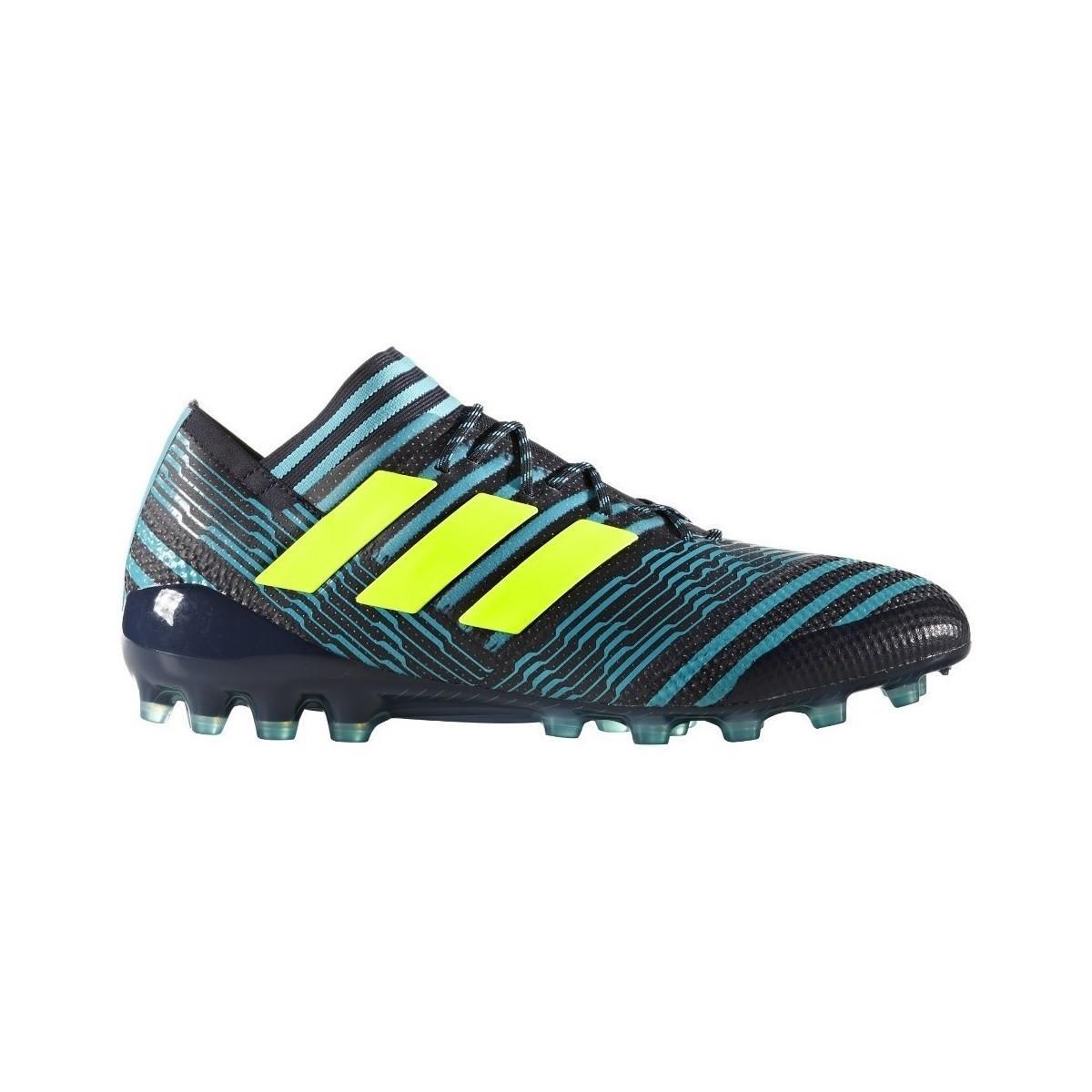 6349020626d Adidas Nemeziz 171 Ag Men s Football Boots In Black in Black for Men ...