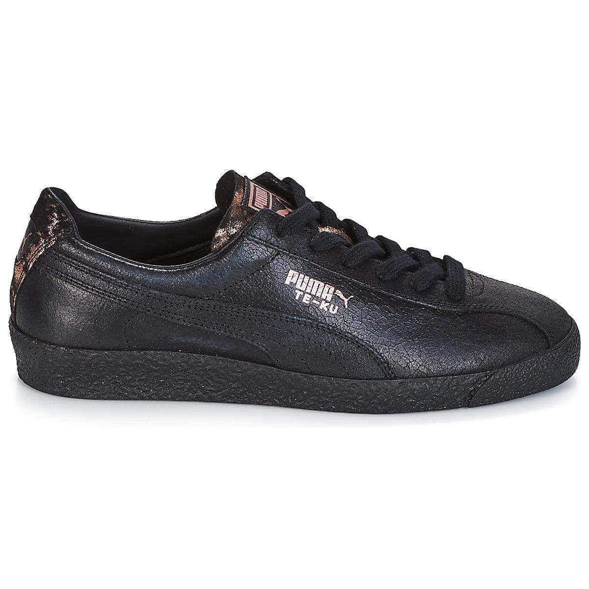 trainers Puma Black black Blac In Artica Women's Shoes Ku Wn Te nqqwHR8Bgp