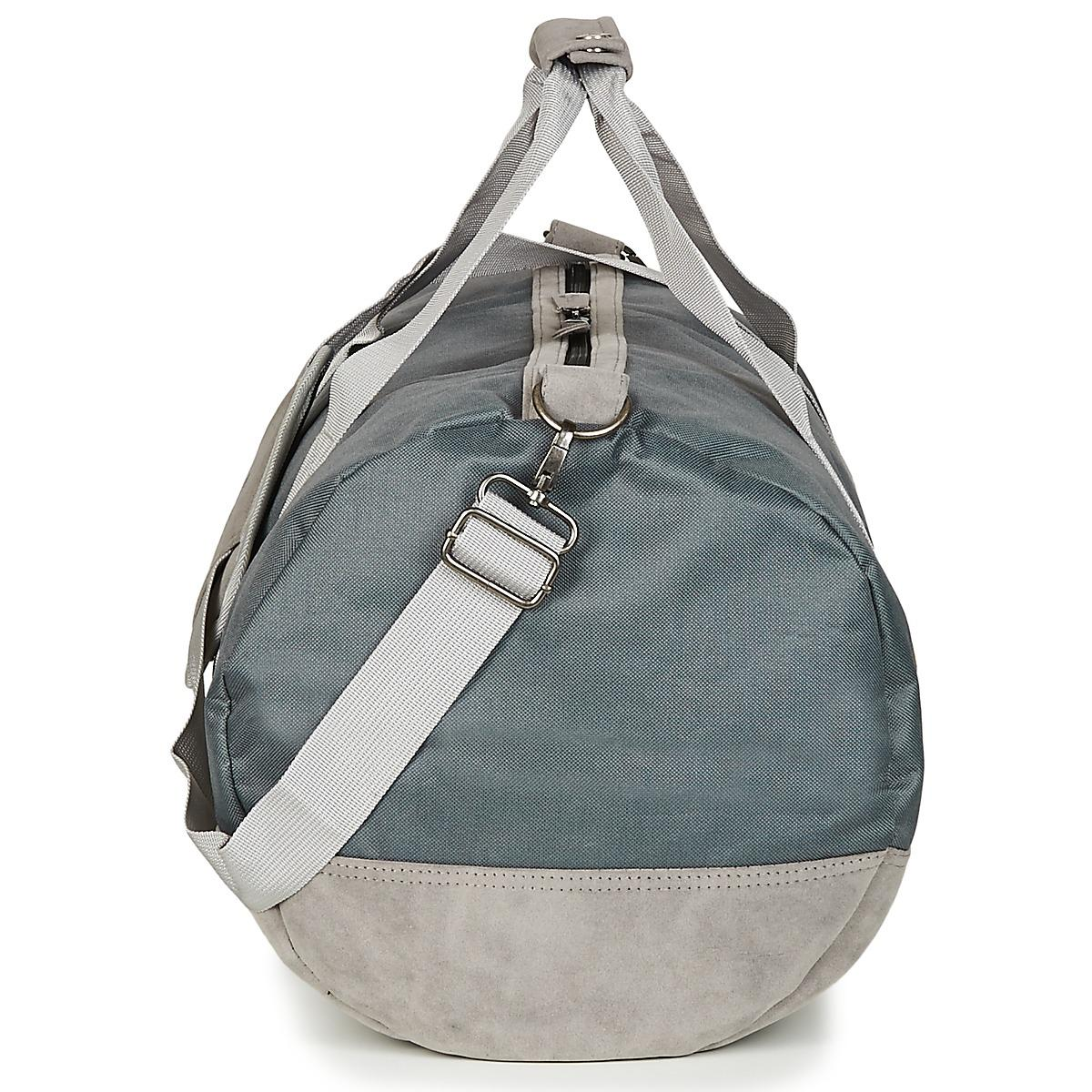 0325e81c0b ... Gray Duffel Classic Men s Sports Bag In Grey for Men - Lyst. View  fullscreen
