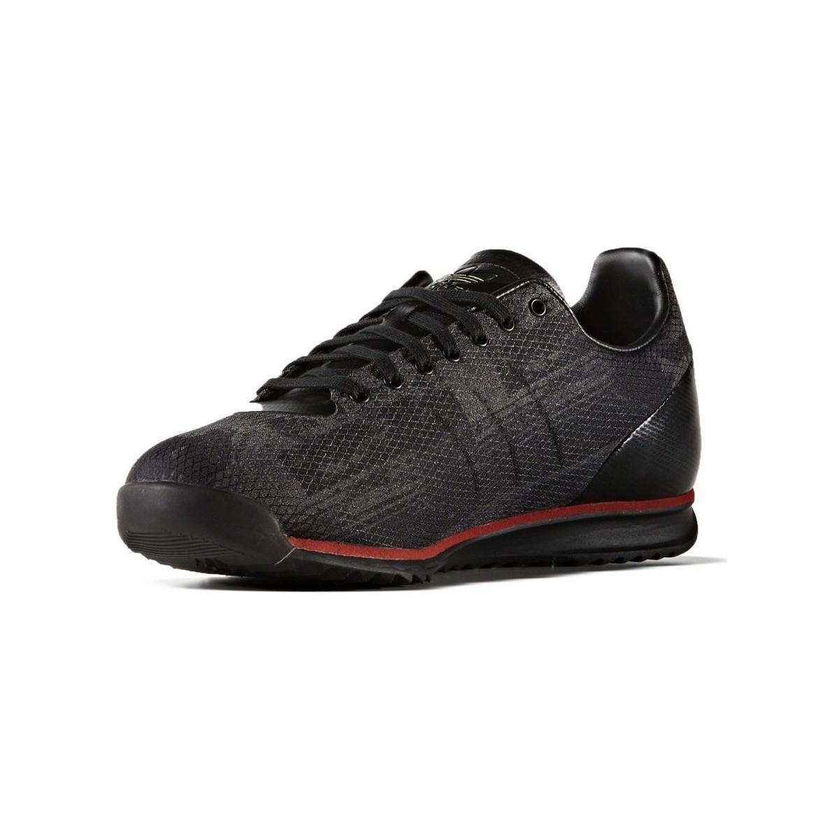 adidas Porsche 911 20l Tex Men's Shoes (trainers) In Black for Men