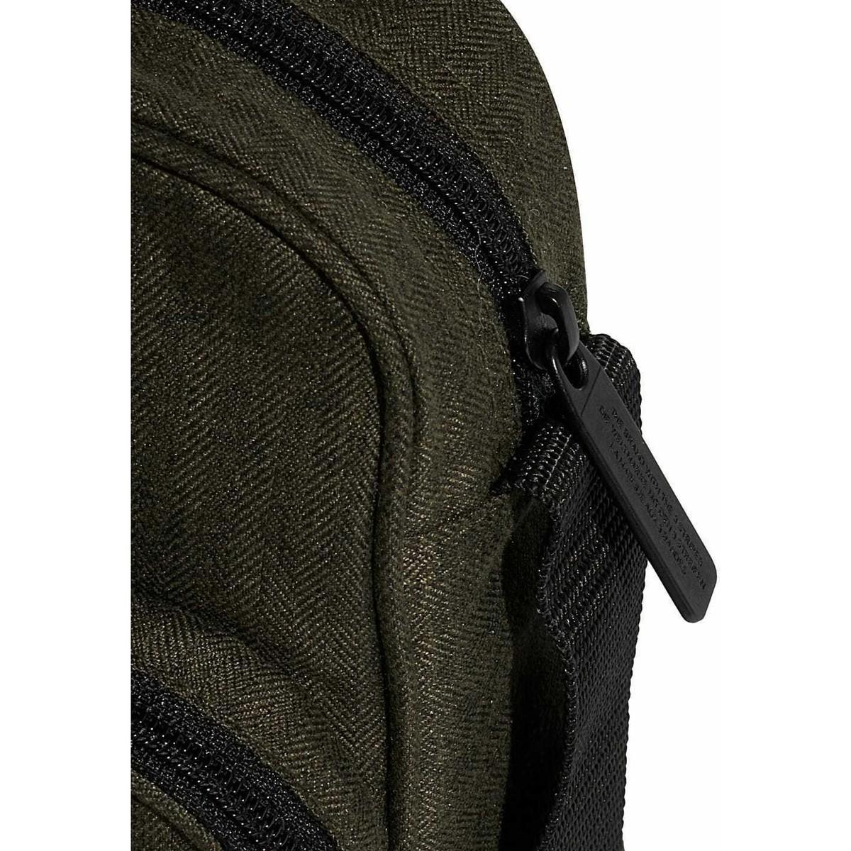 adidas Handtaschen ORIGINALS Mini Casual - Mochila de mensajero in Grün für Herren TGPXY