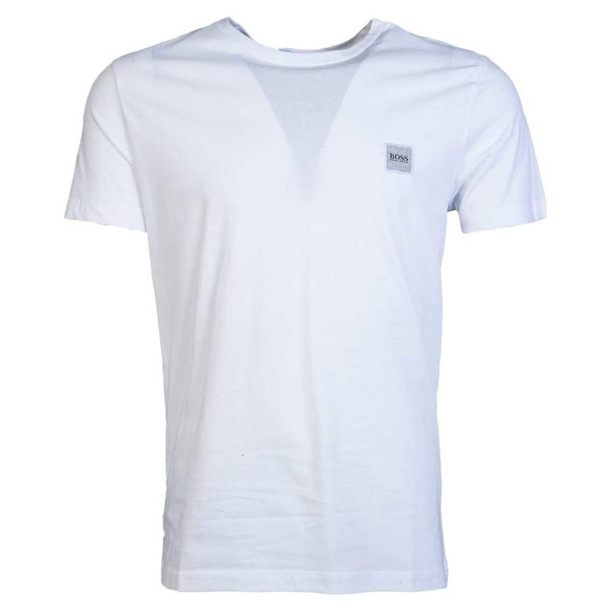 28e7187e5 BOSS T Shirt Model Quot;tommi Uk 50328440 Quot; Men's T Shirt In ...