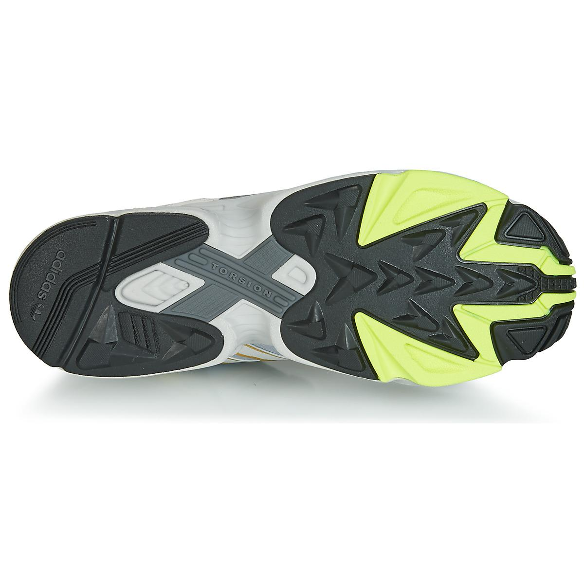 adidas Lage Sneakers Yung 96 in het Naturel voor heren