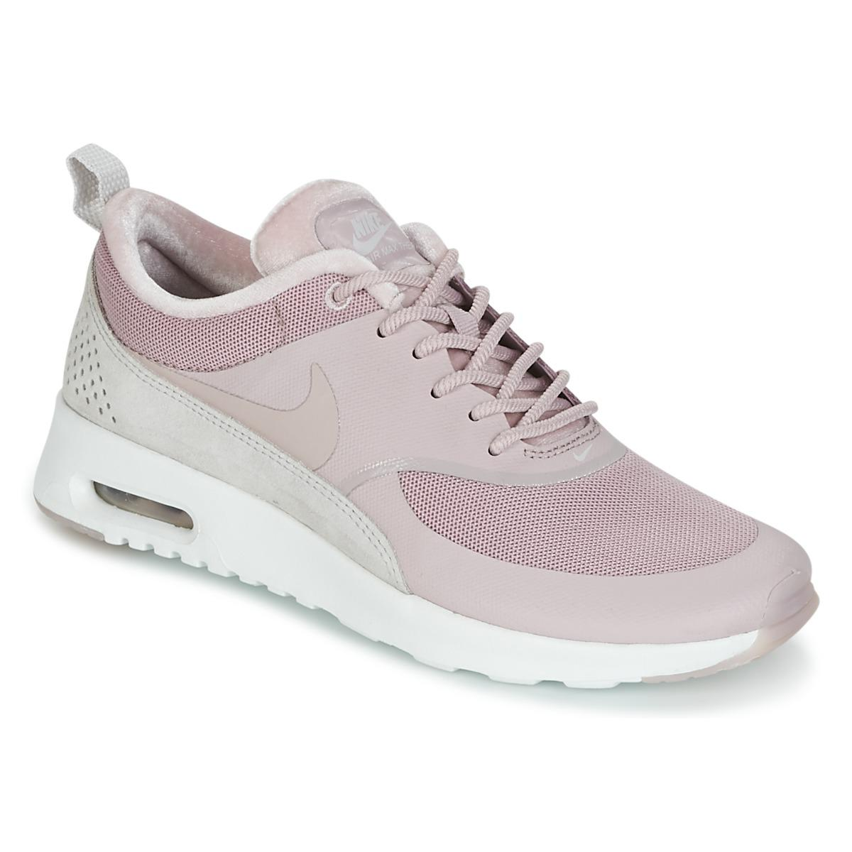 best sell so cheap nice cheap Air Max Thea Lx W Women's Shoes (trainers) In Pink