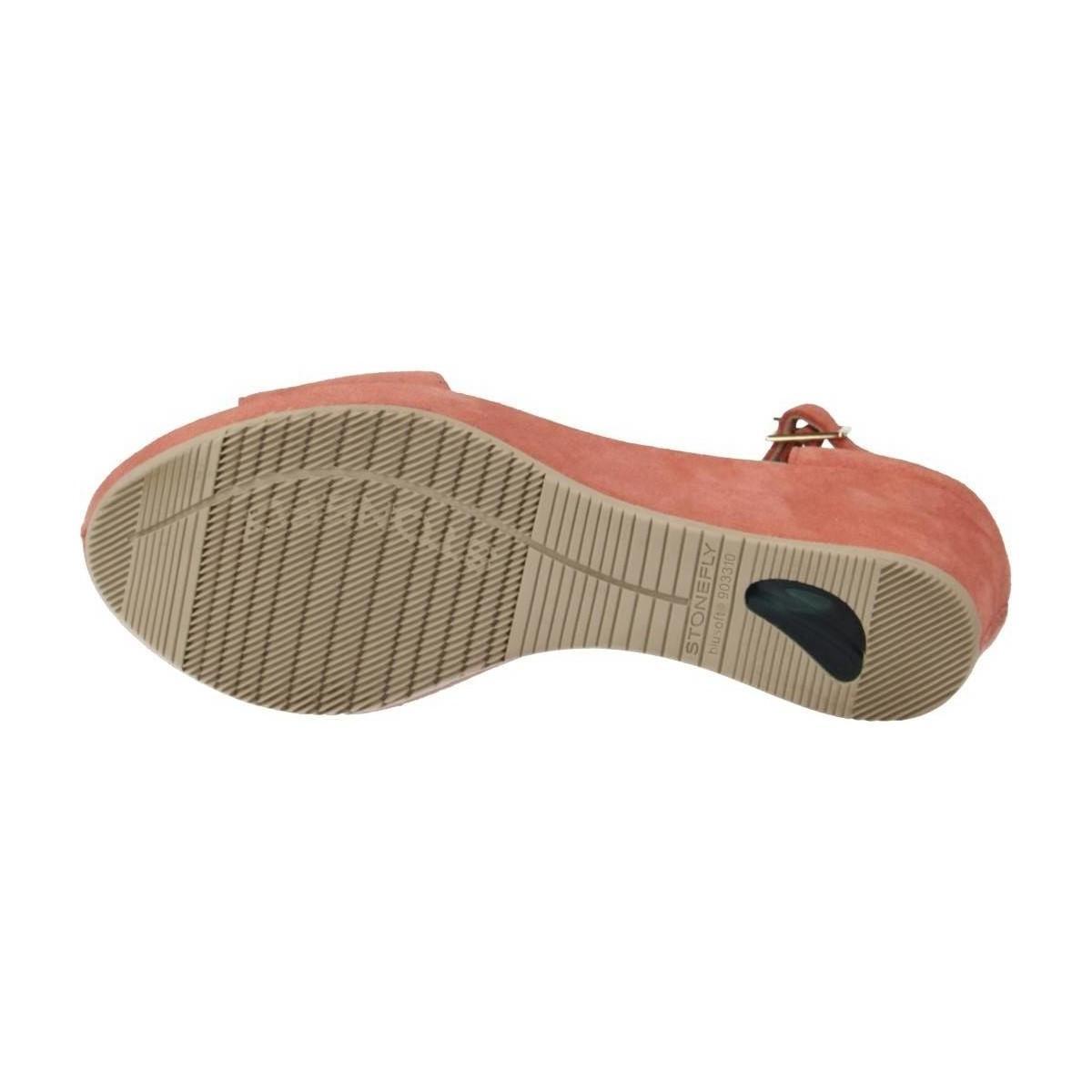 110272 Sandales Stonefly en coloris Neutre