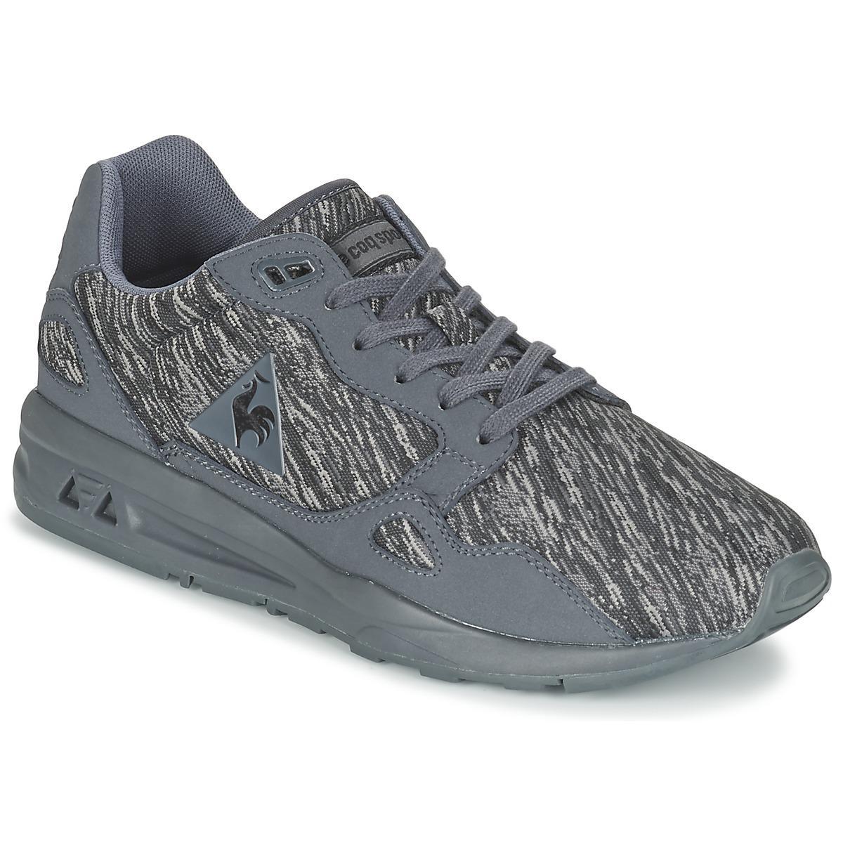 Le Coq Sportif Lcs R900 Interstellar Jacquard Men's Shoes ...