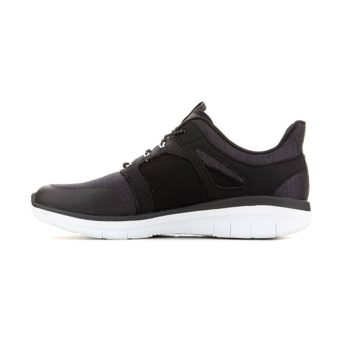 Skechers Synergy 20 Chekwa Men's Shoes (trainers) In Black for Men