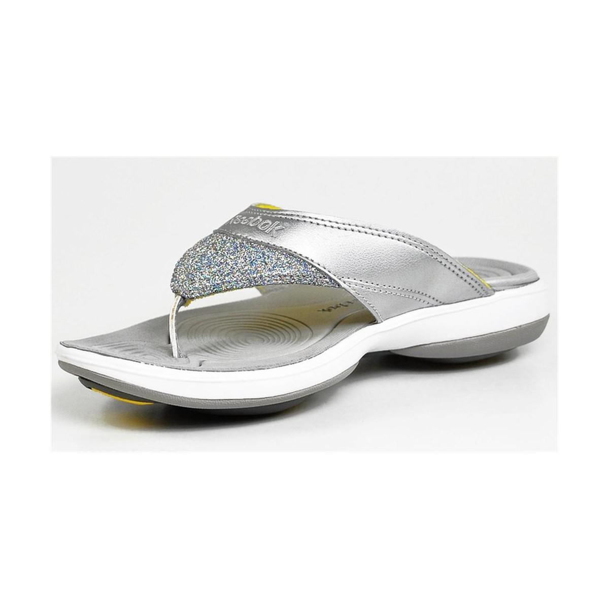 ad363e28c25b Reebok Easytone Flip Iii Women s Flip Flops   Sandals (shoes) In ...