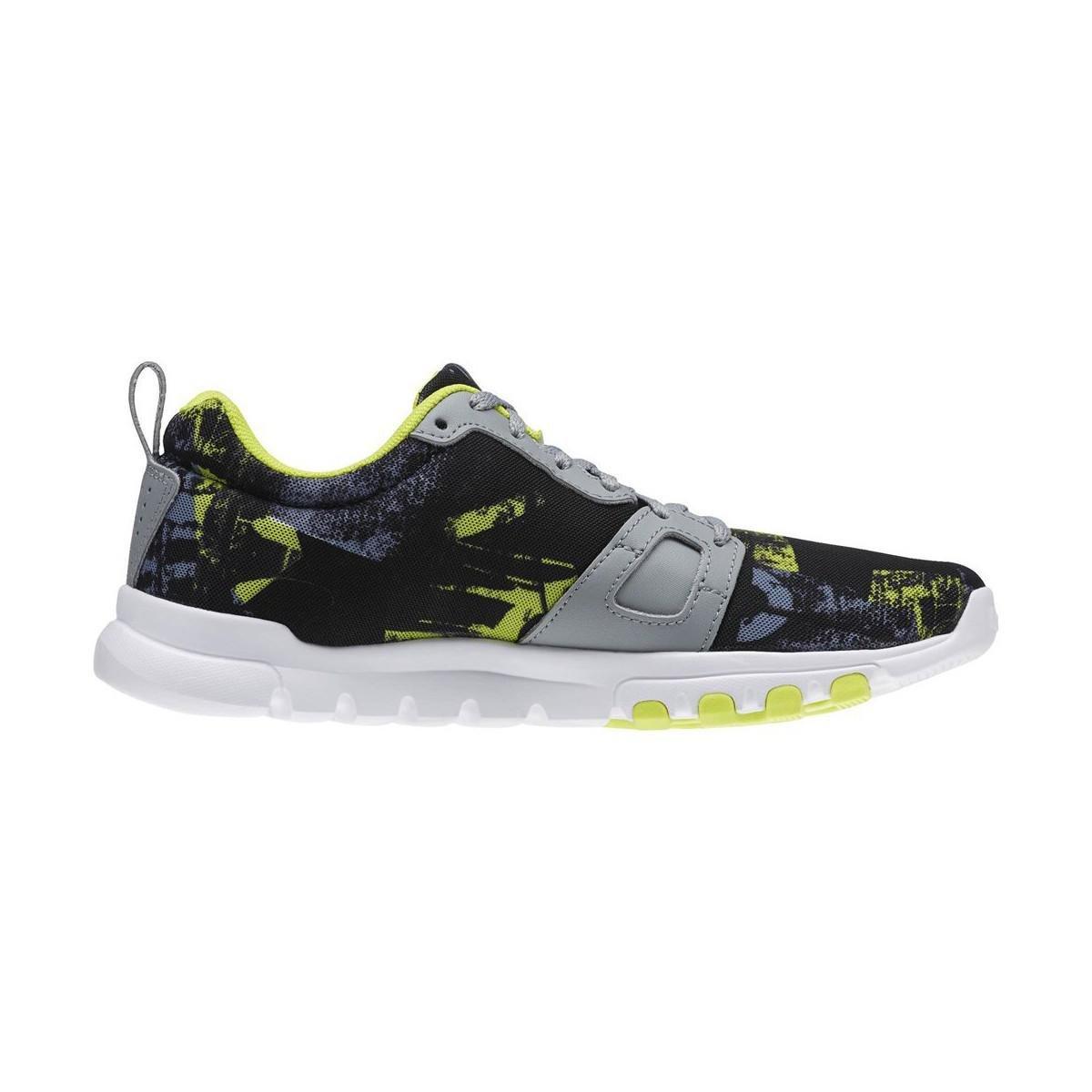 Reebok Sublite Train Women's Shoes (trainers) In Green