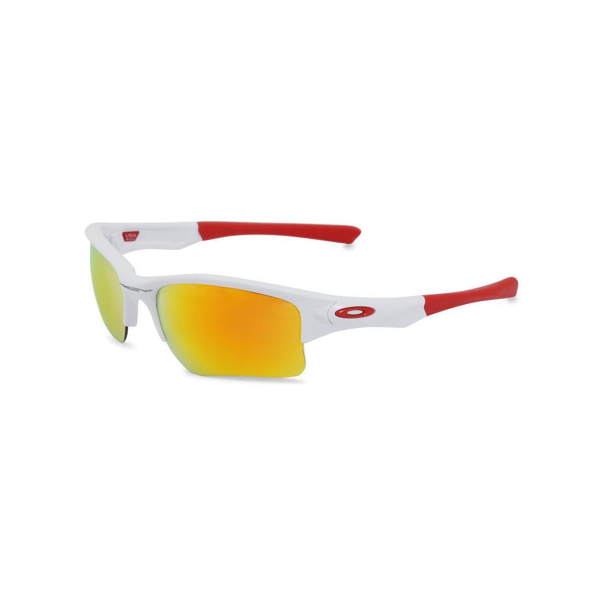 0oo9200 Lunettes de soleil Oakley pour homme en coloris Blanc pgvb