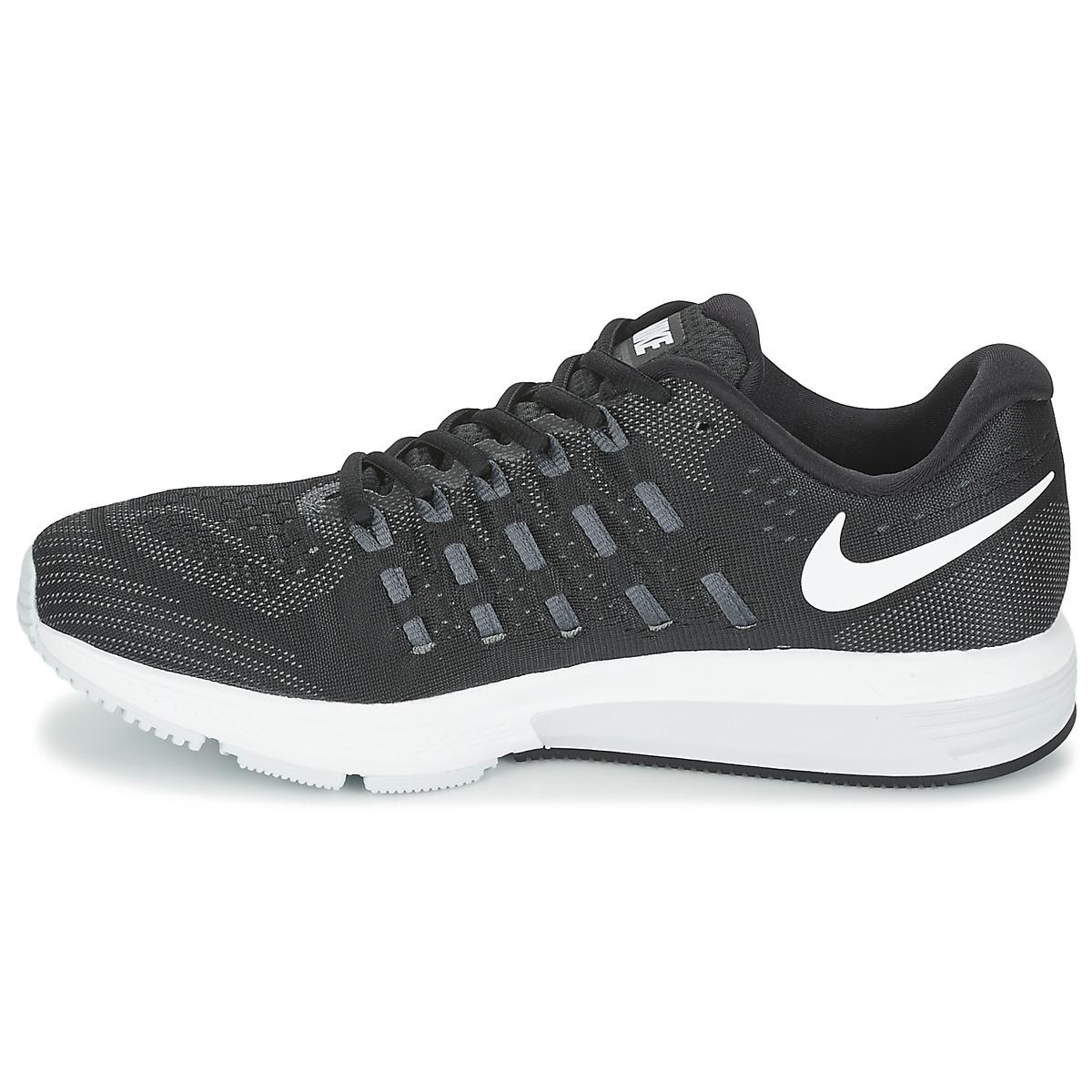 Nike Air Zoom Vomero 11 Men's Running Trainers In Black for Men