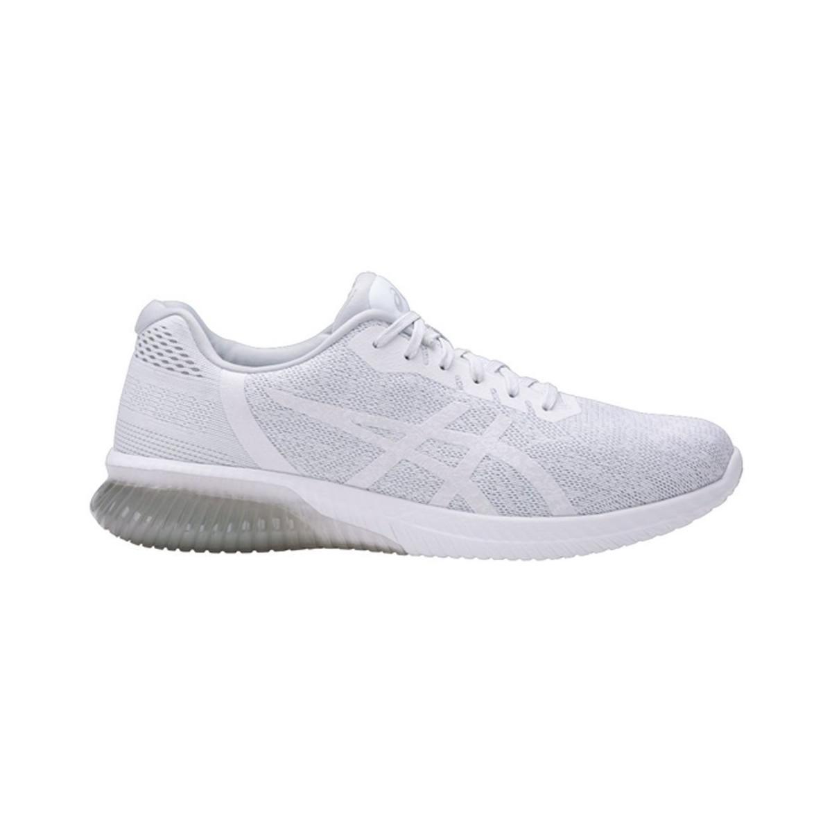 Asics Gel Hommes Gel Chaussures (formateurs) Chaussures En Hommes Multicolore En Blanc Pour Hommes 6a2accc - vendingmatic.info