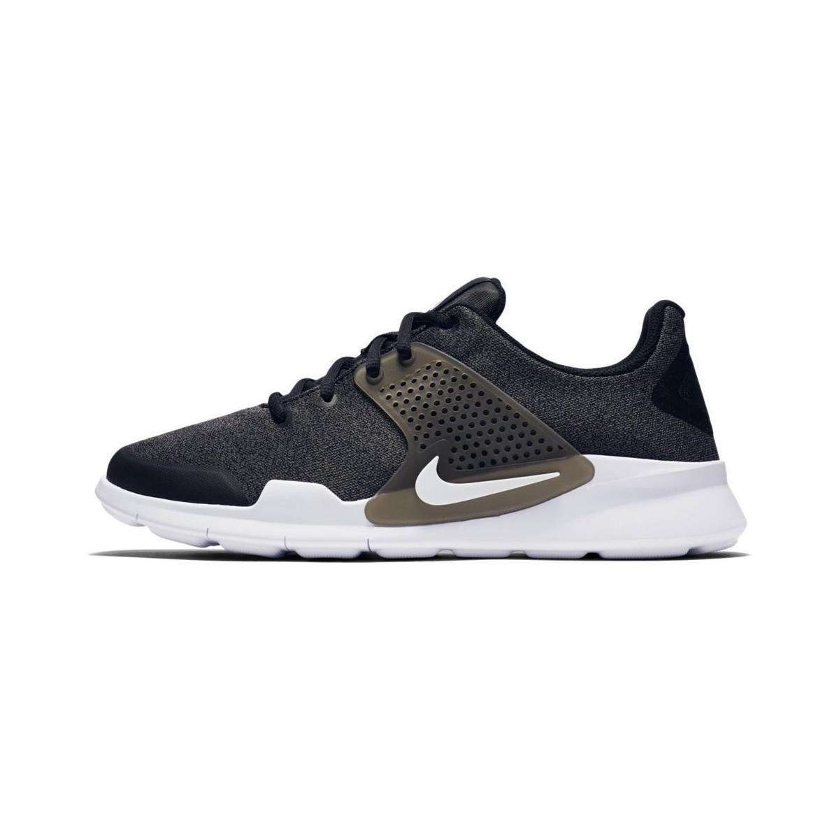 Nike ARROWZ Casual Lightweight Mens Adult Running Shoes Trainers  Dark Grey