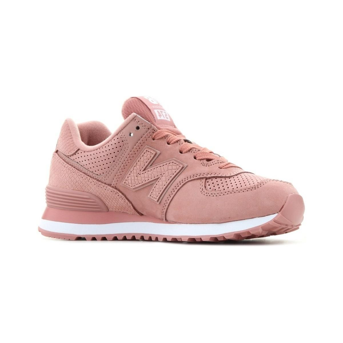 New Balance WL574URT women's Shoes (Trainers) in Discount Good Selling Shopping Online With Mastercard Low Shipping Sale Online FlftcPFWi