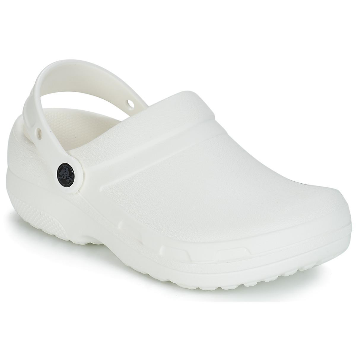 13d122946d060 Crocs™ Specialist Vent Men s Clogs (shoes) In White in White for Men ...