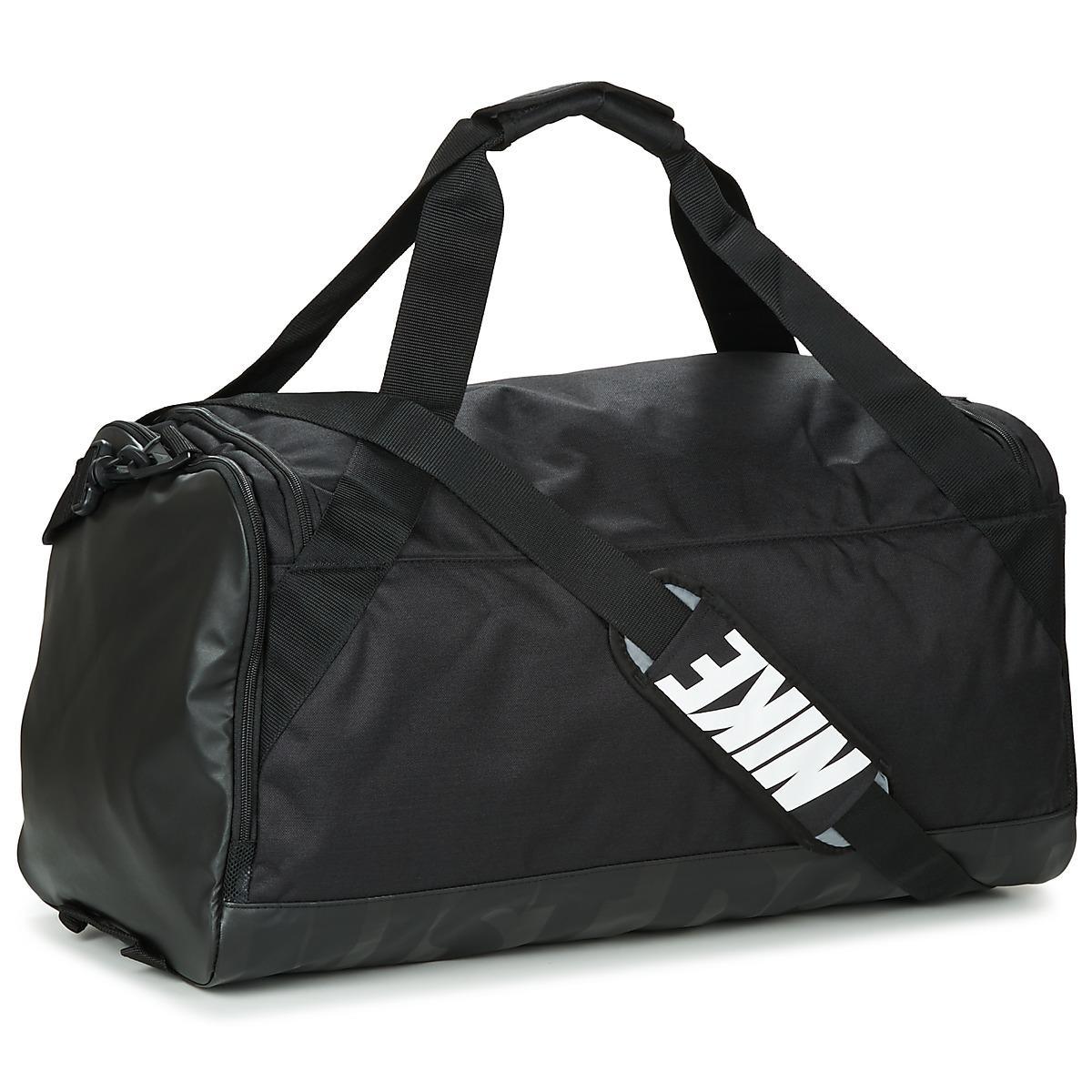 1b1852b9da Nike - Brasilia Medium Training Bag Men s Sports Bag In Black for Men - Lyst.  View fullscreen
