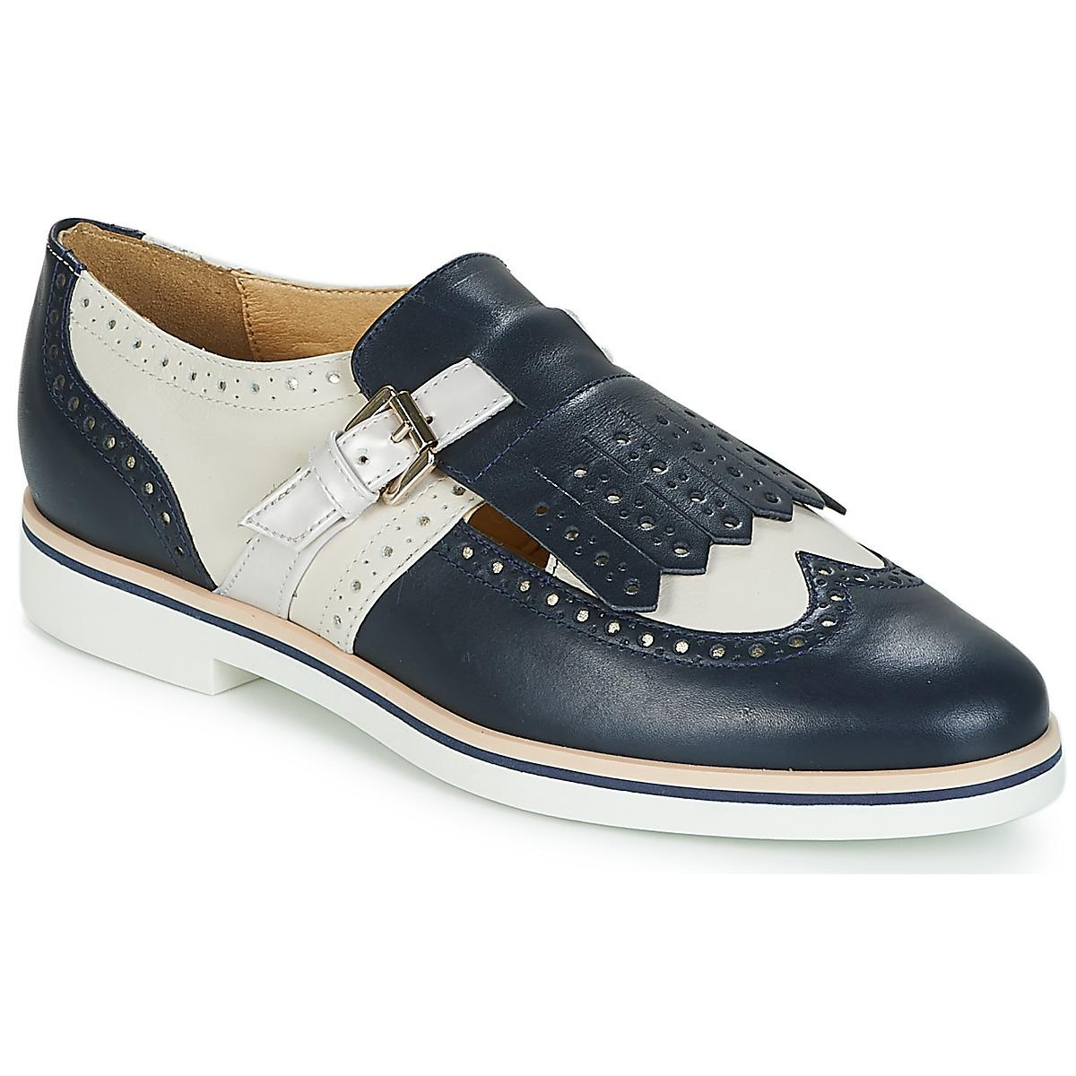 db1853c458 ... Geox - Blue Janalee B Casual Shoes - Lyst. Visit Spartoo. Tap to visit  site