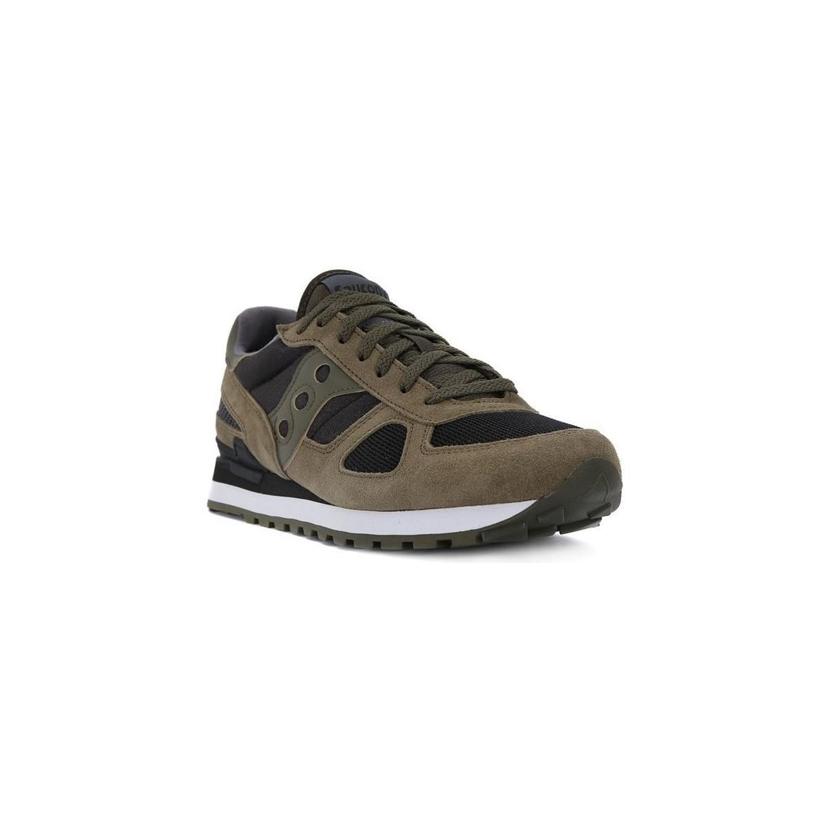 Saucony Shadow Original Men's Shoes (trainers) In Multicolour for Men