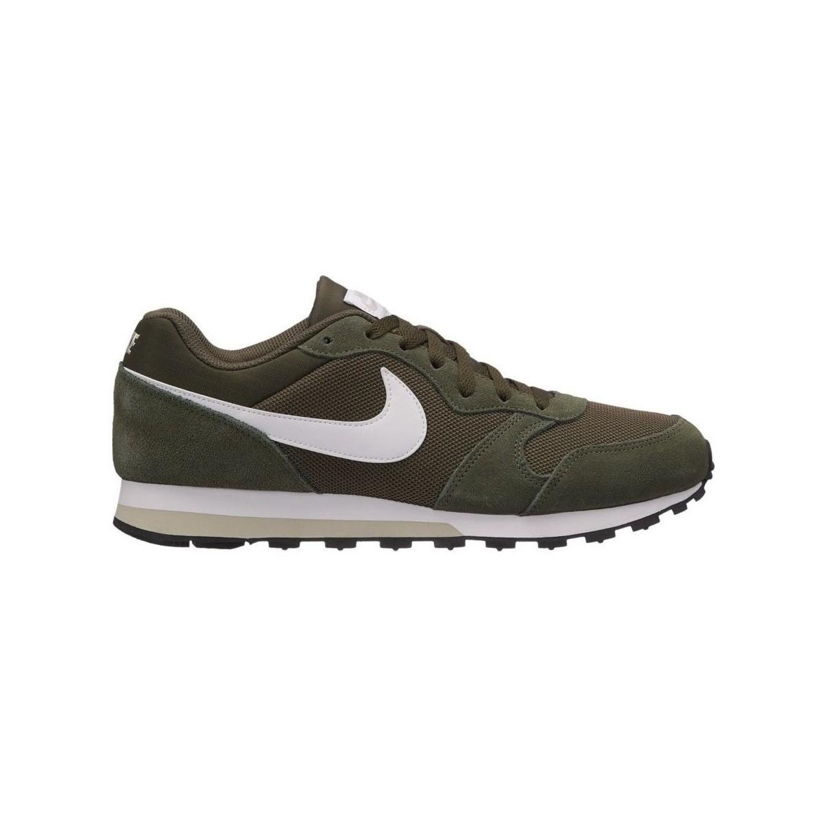 Nike Md Runner Men's Shoes (trainers) In Multicolour for Men