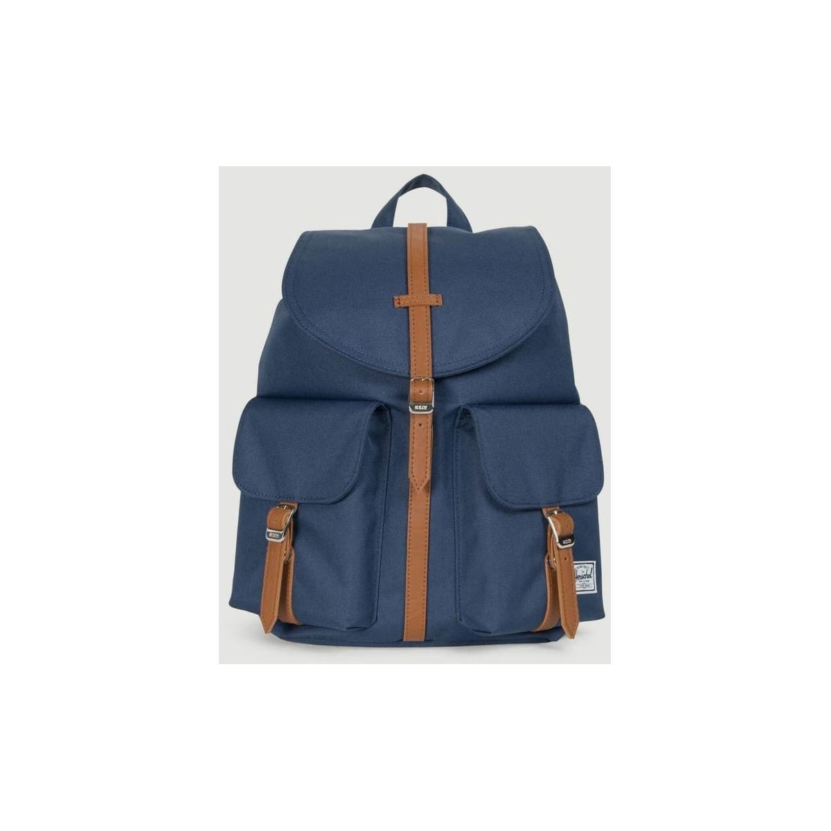 76f8a4505960 Herschel Supply Co. Dawson Xs Backpack 55183 Navy Blue Men s Bag In ...