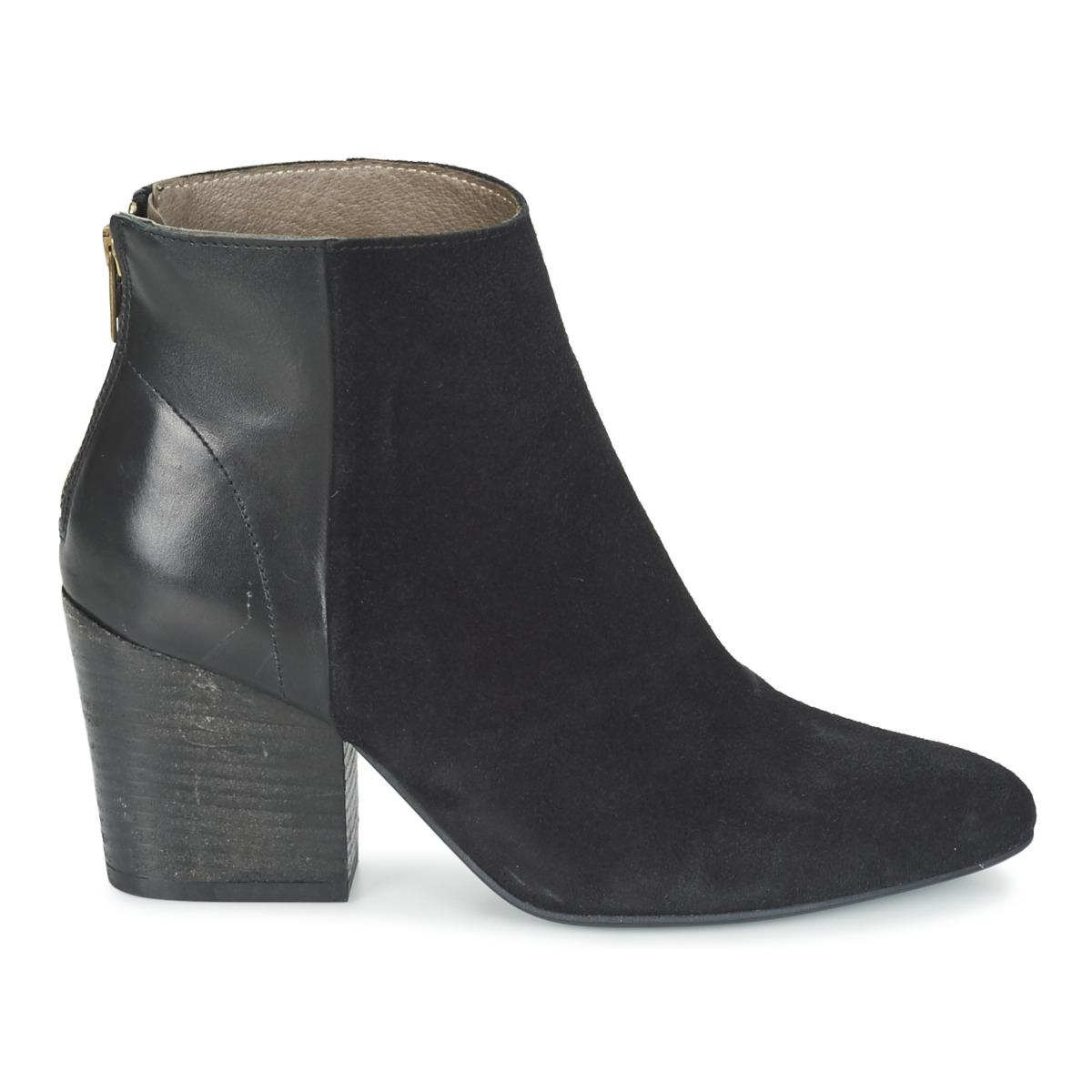 Hudson MELI CALF women's Low Ankle Boots in Many Kinds Of Sale Online UDlqwW