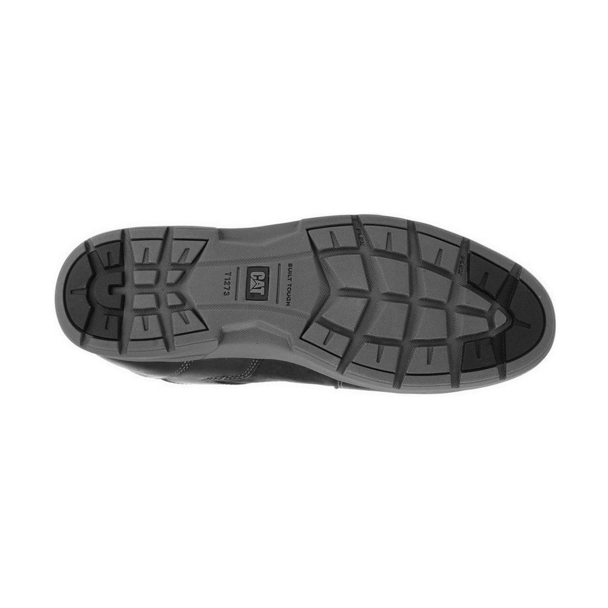 Caterpillar Cat Ebb Men's Shoes (trainers) In Black for Men