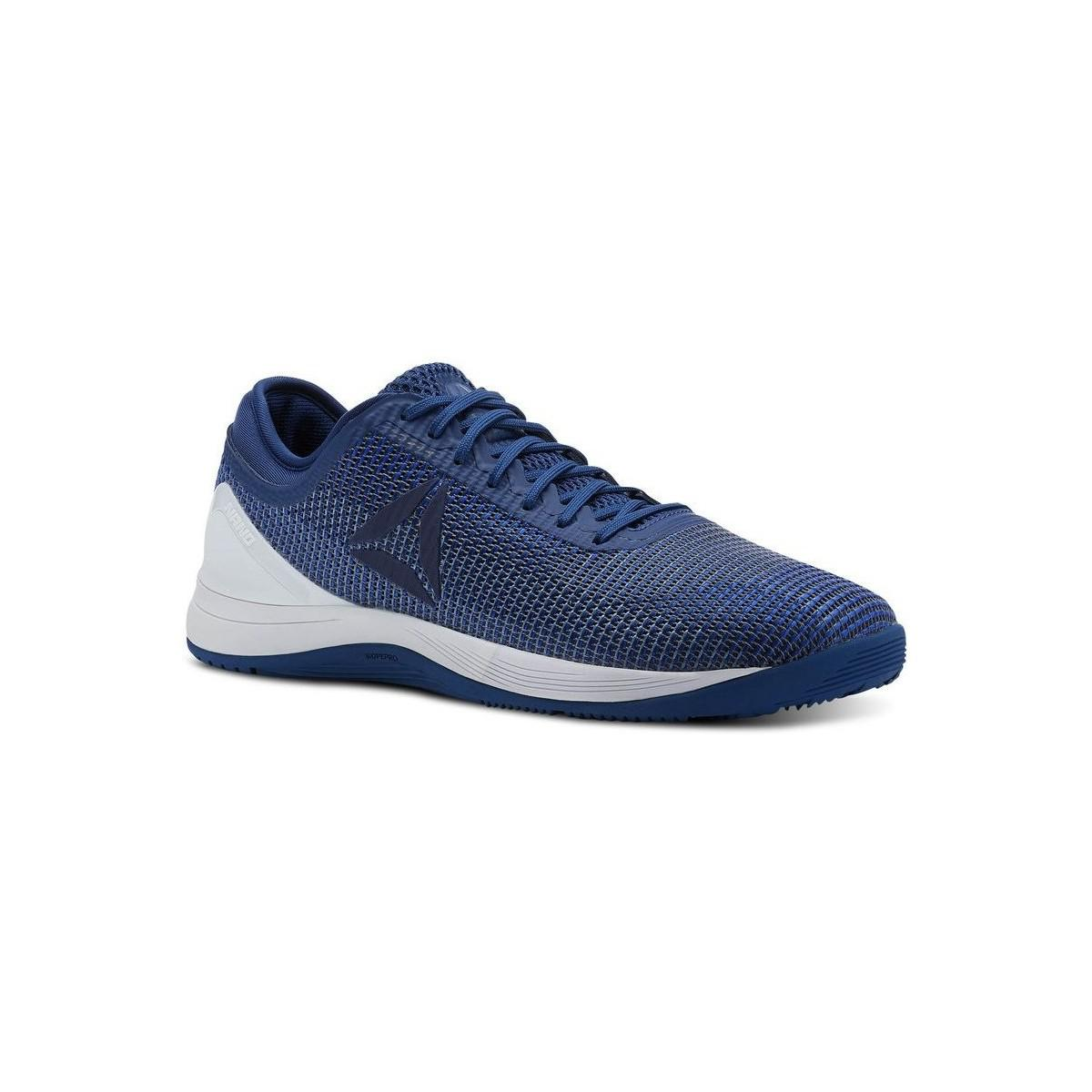 Reebok R Crossfit Nano 80 Men's Shoes (trainers) In
