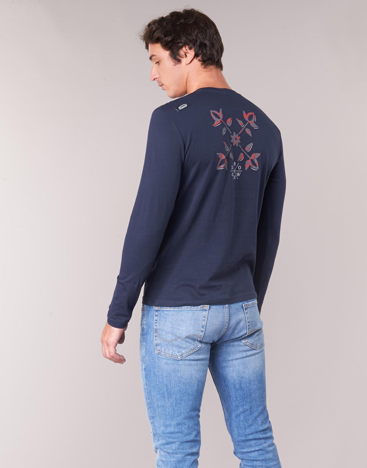 OXBOW Herren T-Shirt M1traz