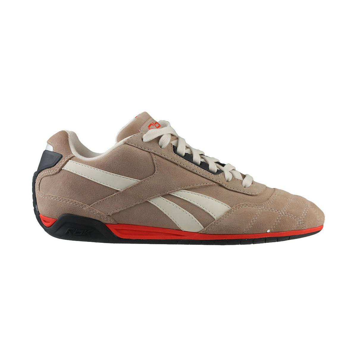Reebok Velocera Women's Shoes (trainers) In Beige in Natural