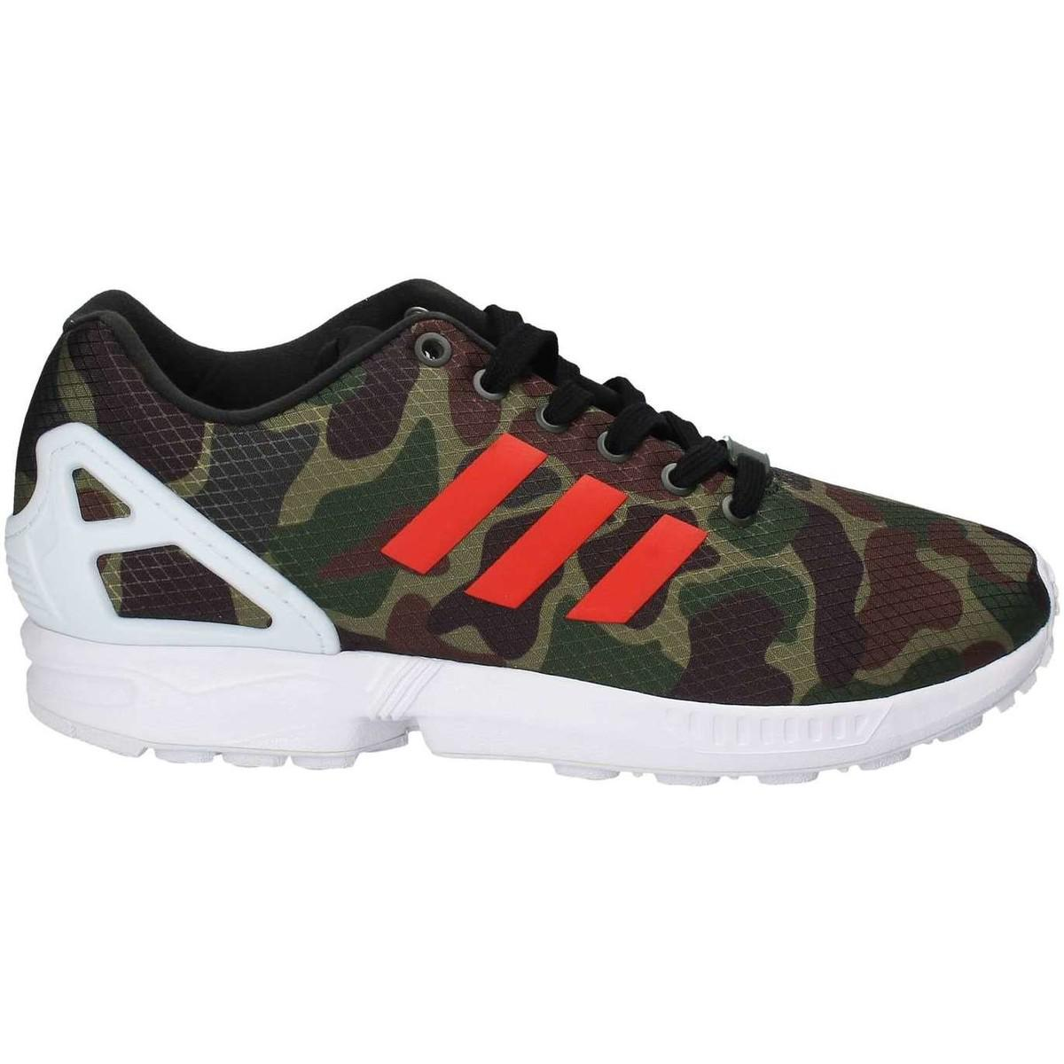 reputable site 92782 7e220 adidas Originals Bb2176 Sneakers Man Verde Men s Shoes (trainers) In ...