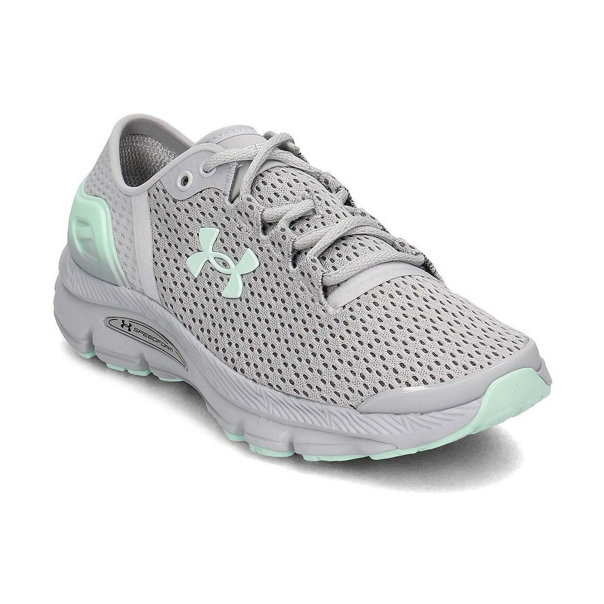 Under Armour Damens's Speedform Intake 2 Damens's Armour Schuhes (trainers) In Grau in 98aee5