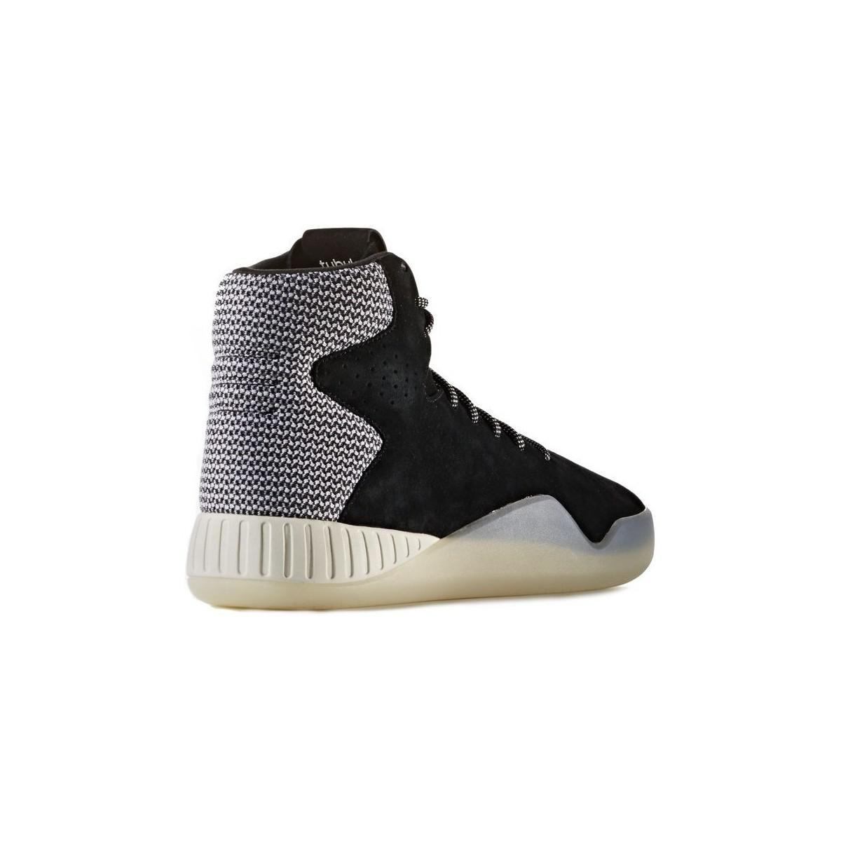 adidas Tubular Instinct Men's Shoes (high-top Trainers) In Grey in Grey for Men