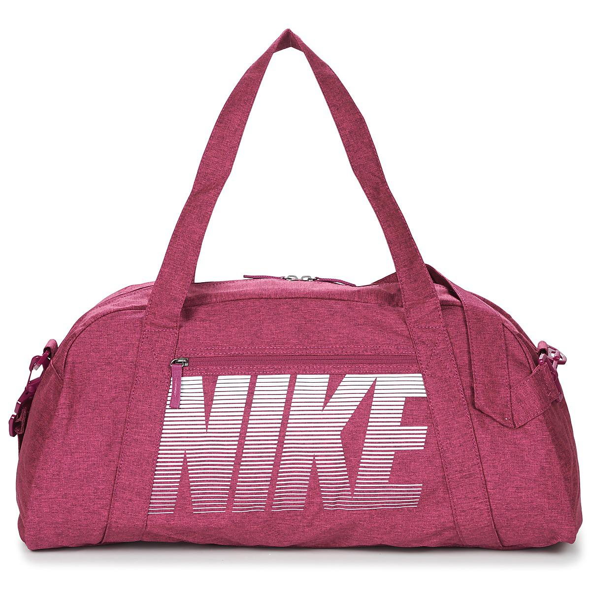 Nike Gym Club Women s Sports Bag In Pink in Pink - Lyst 9243191663
