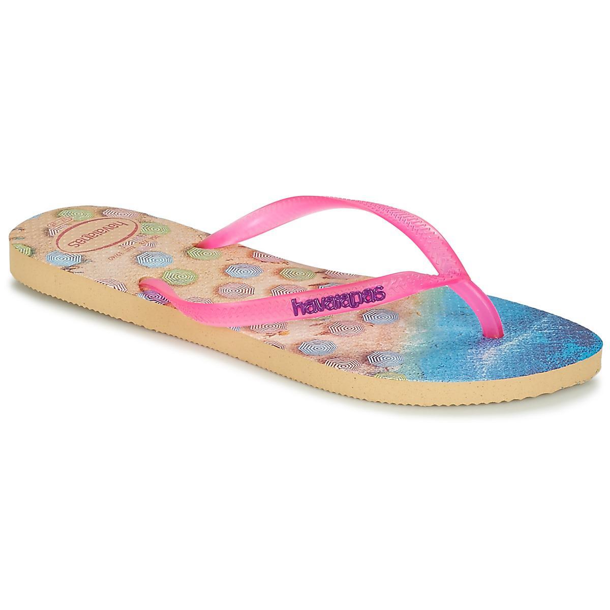 fdacb92855d5 Havaianas Slim Paisage Women s Flip Flops   Sandals (shoes) In ...