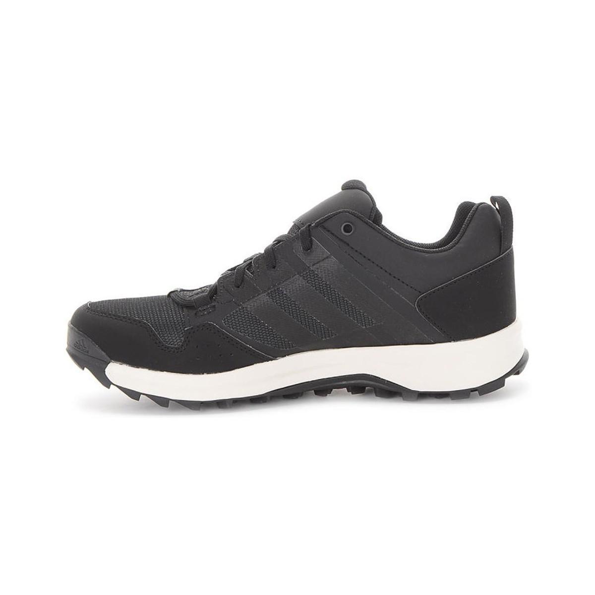 adidas Kanadia 7 Tr Goretex Men's Shoes (trainers) In Black for Men