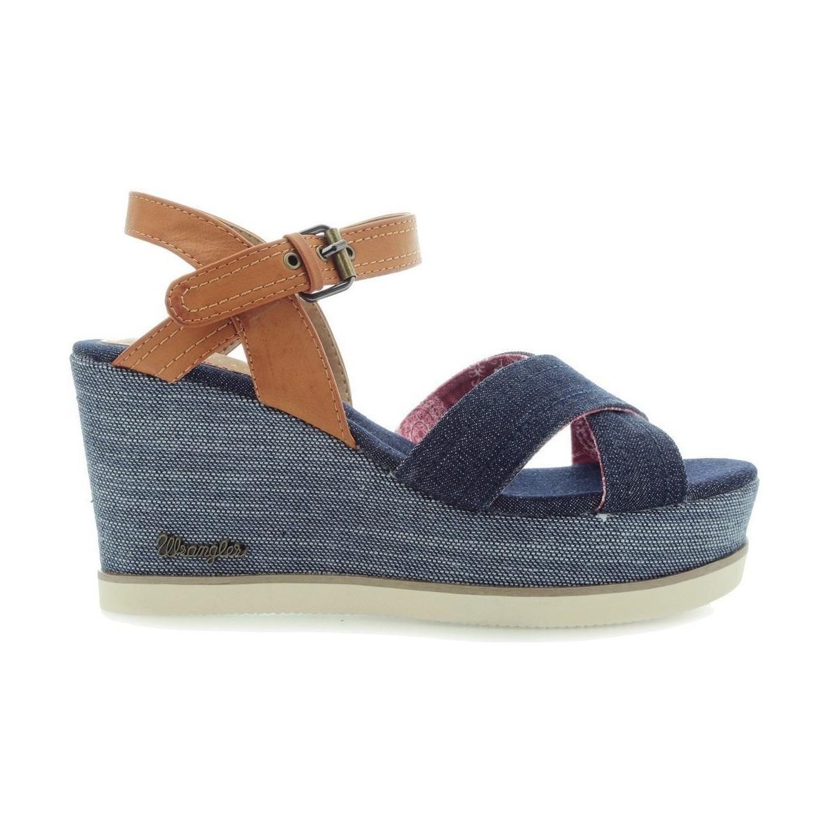 400b656925c0 wrangler-multicolour-Jeena-Indigo-Cross-Wl171680-Womens-Sandals-In-Multicolour.jpeg