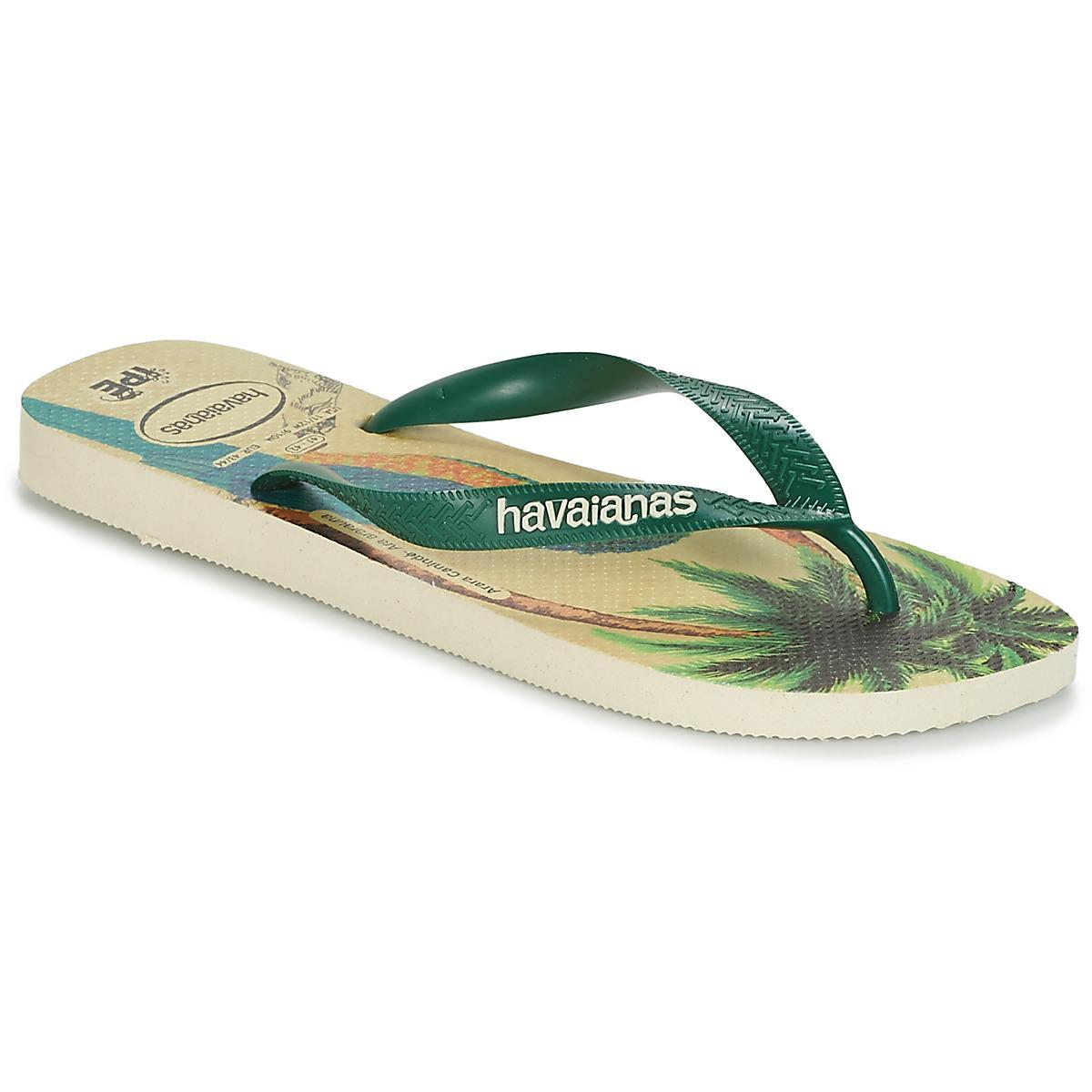e5858d5d2070 Havaianas Ipe Men s Flip Flops   Sandals (shoes) In Green in Green ...