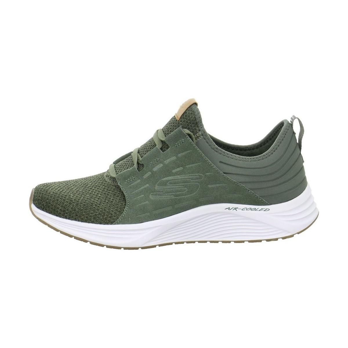 Shoes (trainers) In Green for Men - Lyst