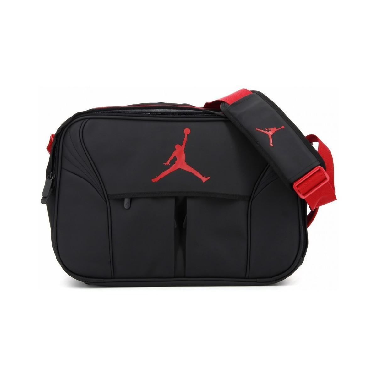 Sac Coloris Black 576585 Nike 010 Sport Weather Noir All Hommes De Jordan Pour Homme En DHE92I