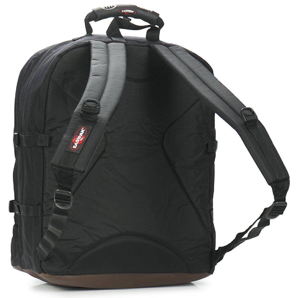 Eastpak Ultimate Women's Backpack In Black