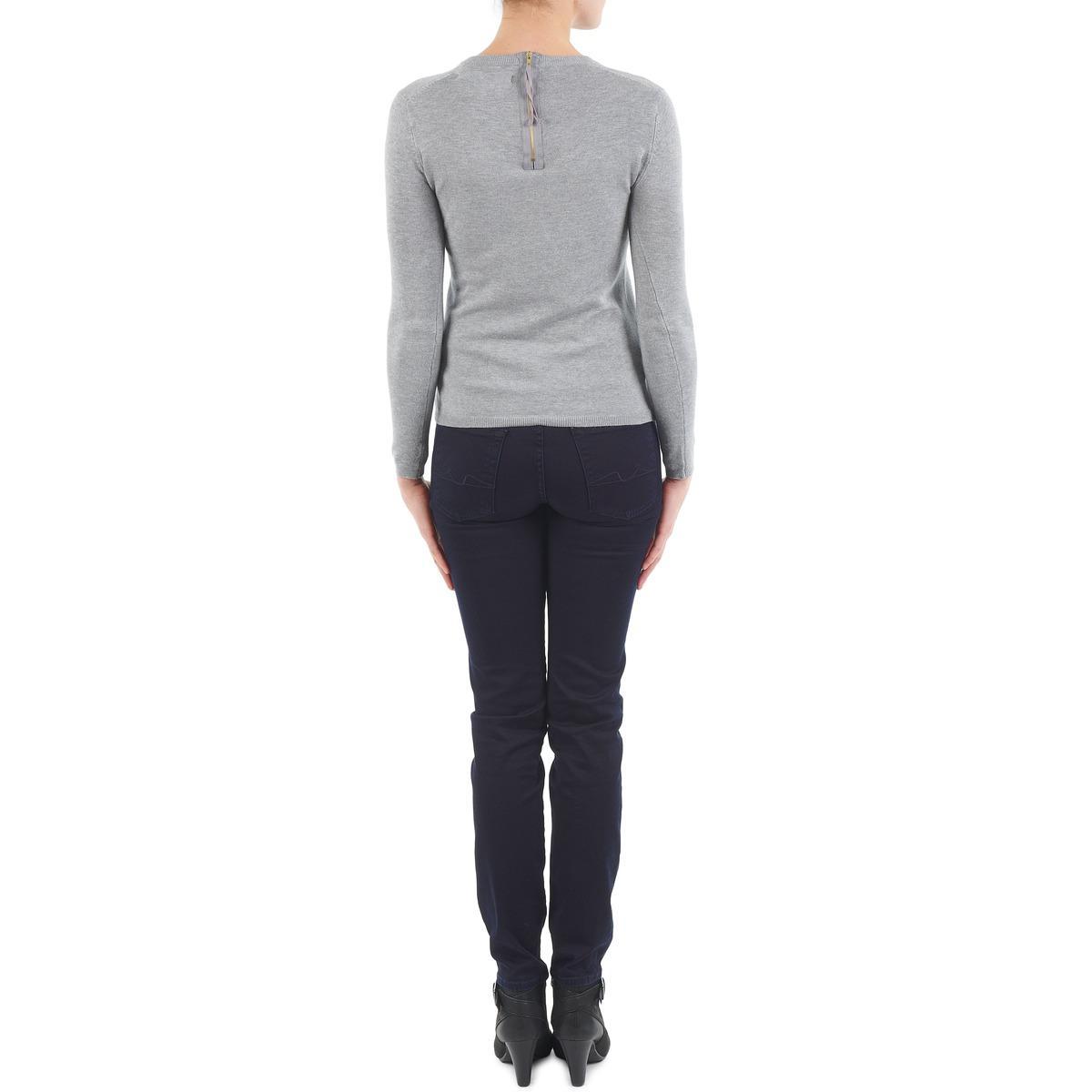 7 For All Mankind Denim Gummy Women's Skinny Jeans In Black - Save 10%