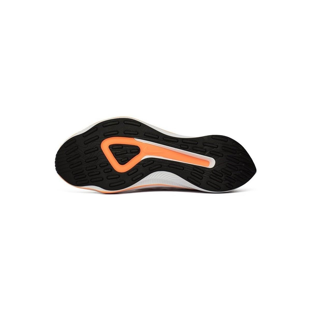 Nike Expx14 Se Men's Shoes (trainers) In Orange in White for Men